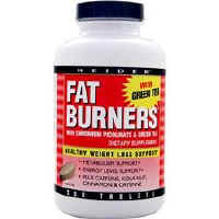 DS003 FAT BURNERS 300